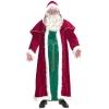 Santa Suit Victorian